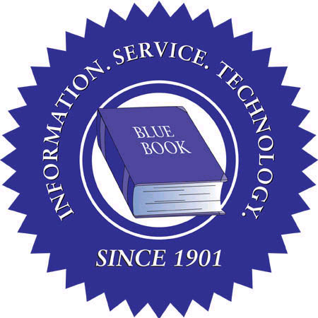 Blue Book Services
