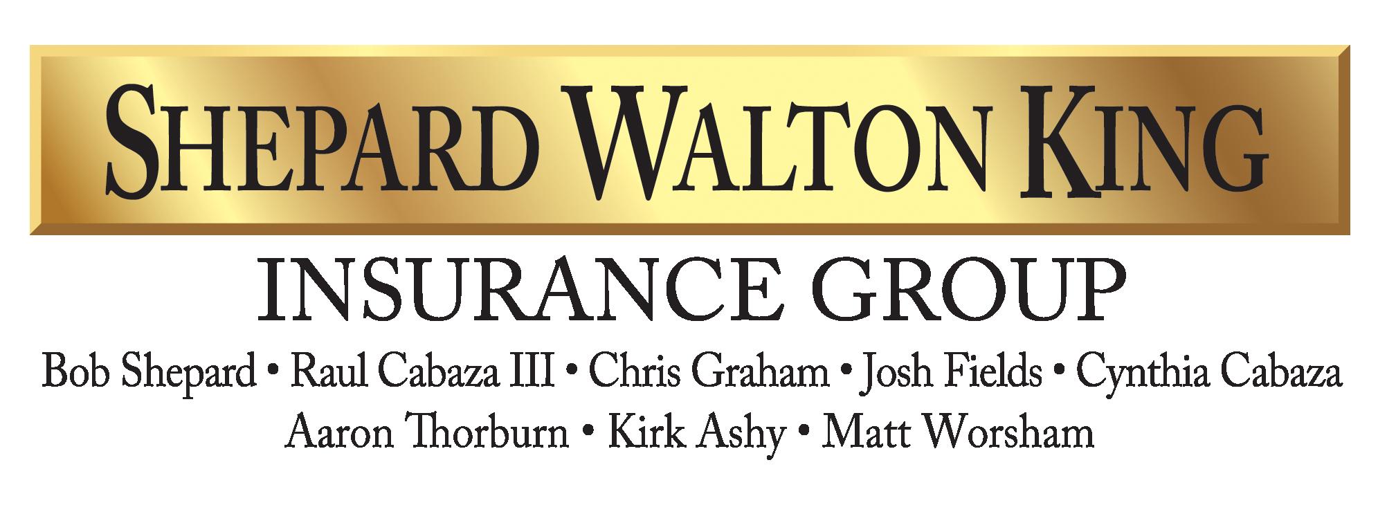 Shepard Walton King