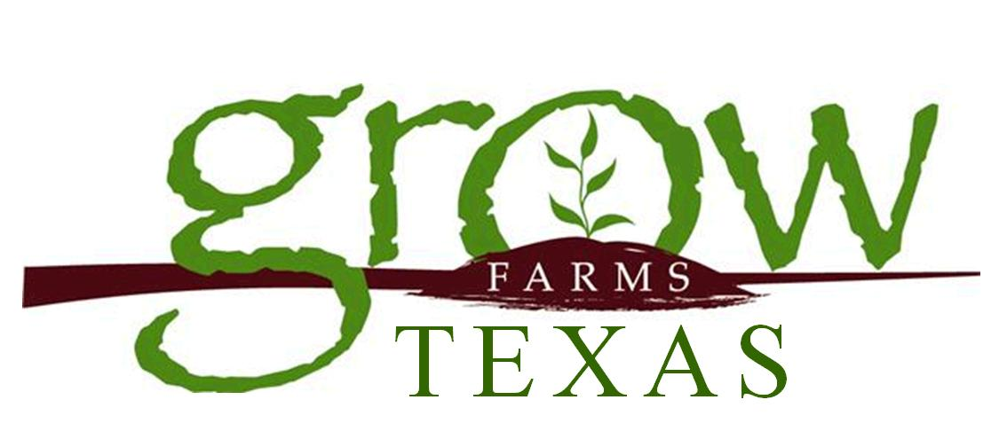 Grow Farm Texas