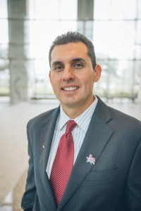 Dr. Luis A. Ribera