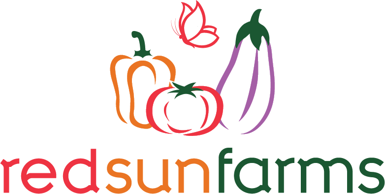 Red Sun Farms