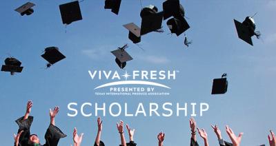 Viva Fresh Scholarship